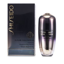 Shiseido Future Solution  LX Ultimate Regenerating Serum  30ml/1oz