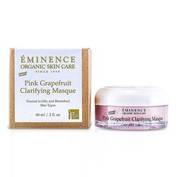 Eminence Pink Grapefruit Clarifying Masque - For Normal to Oily Skin  60ml/2oz