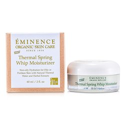 Eminence Thermal Spring Whip Moisturizer - For Oily or Problem Skin  60ml/2oz