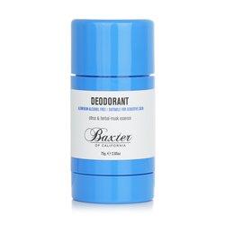 加州巴克斯特 香體止汗棒 Deodorant - 不含酒精 (敏感皮膚配方)  75g/2.65oz