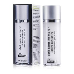 Dr. Brandt Dark Spots No More seerum  30ml/1oz