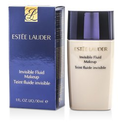 Estee Lauder Invisible Fluid Makeup - # 4WN1  30ml/1oz