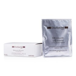 Ella Bache Eternal Decollete Rejuvenating Lifting Mask (Salon Size)  5x25g/0.88oz