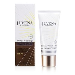 Juvena Prevent & Optimize Top Protection SPF30  40ml/1.4oz