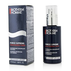 Biotherm Homme Force Supreme Youth Architect Serum  50ml/1.69oz