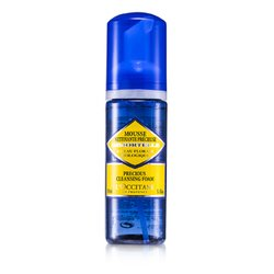 L'Occitane Immortelle Precious Cleansing Foam  150ml/5.1oz