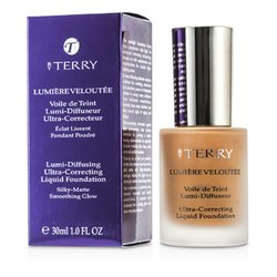 By Terry Lumiere Veloutee Liquid Foundation - # 08 Ochre Light  30ml/1oz