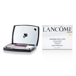 Lancome Hypnose Doll Eyes 5 Color Palette - # DO2 Reflet D'Amethyste  2.7g/0.09oz