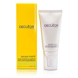 Decleor Aroma Purete Shine Control oxigenizáló folyadék (kombinált és zsíros bőrre)  50ml/1.69oz