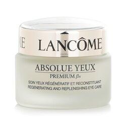 Lancome Absolue Yeux Premium BX Cuidado Ojos Regenerador y Reparador  20ml/0.7oz