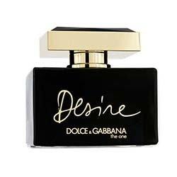 Dolce & Gabbana ادوپرفیوم خالص The One Desire  75ml/2.5oz