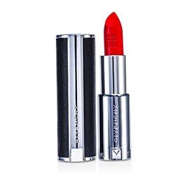 紀梵希 香吻誘惑唇膏 Le Rouge Intense Color Sensuously Mat Lipstick - #306 Carmin Escarpin  3.4g/0.12oz