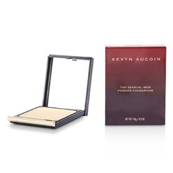 Kevyn Aucoin The Sensual Skin Powder Foundation - # PF04  9g/0.3oz