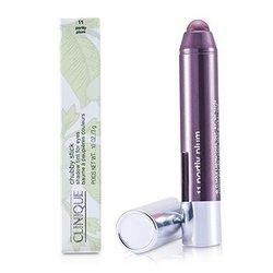 Clinique Chubby Stick Sombra Color para Ojos - # 11 Portly Plum  3g/0.1oz