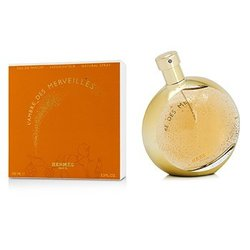 Hermes L'Ambre Des Merveilles Eau De Parfum Spray  100ml/3.3oz