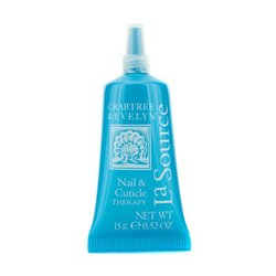 Crabtree & Evelyn La Source Nail & Cuticle Therapy  15g/0.52oz