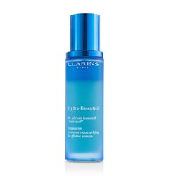 Clarins Hydra-Essentiel Intensive Moisture Quenching Bi-Phase Serum  50ml/1.7oz