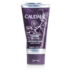 Caudalie Foot Beauty Cream (For Dry Skin)  75ml/2.5oz