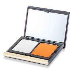 Kevyn Aucoin 雙色眼影 The Eye Shadow Duo - # 212 Soft Sky/ Tangerine  4.8g/0.16oz