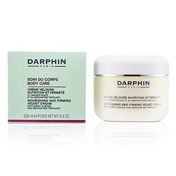 Darphin Nourishing & Firming Velvet Cream  200ml/6.6oz
