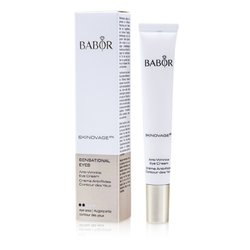 Babor Creme Para Olhos Anti-Rugas Skinvoage PX Sensational  15ml/0.5oz