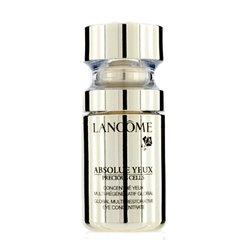 Lancome Absolue Yeux Precious Cells Concentrado Multi Restaurador de Ojos  15ml/0.5oz
