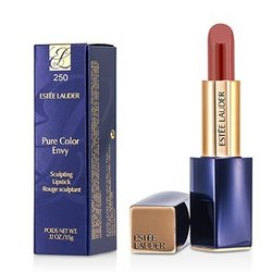 Estee Lauder Pure Color Envy Sculpting Lipstick - # 250 Red Ego  3.5g/0.12oz
