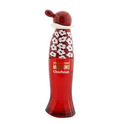 Moschino Cheap & Chic Chic Petals Eau De Toilette Spray  50ml/1.7oz