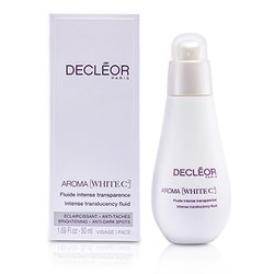 Decleor Aroma White C+ Intense Translucency Fluid  50ml/1.69oz