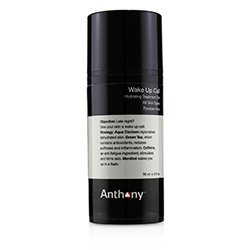 Anthony Logistics For Men Wake Up Call - Hydrating Treatment Gel  90ml/3oz