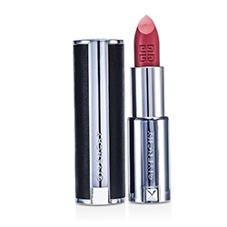 Givenchy Le Rouge Intense Color Sensuously Mat Lipstick - # 106 Nude Guipure (Genuine Leather Case)  3.4g/0.12oz