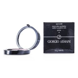 Giorgio Armani Eyes to Kill Solo Eyeshadow - # 15 Parma  1.75g/0.061oz