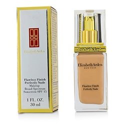 Elizabeth Arden Flawless Finish Perfectly Nude Makeup SPF 15 - # 03 Vanilla Shell  30ml/1oz