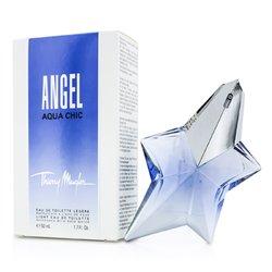 Thierry Mugler (Mugler) Angel Aqua Chic Light Eau De Toilette Spray (Limited Edition)  50ml/1.7oz