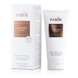Babor Shaping For Body – Regeneračný krém na ruky  100ml/3.3oz