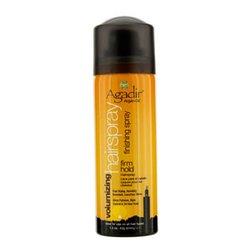 Agadir Argan Oil Volumizing Finishing Firm Hold Hairspray (For All Hair Types)  51ml/1.5oz