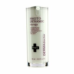 DERMAdoctor Photodynamic Therapy Energizing Eye Renewal Cream  15ml/0.5oz