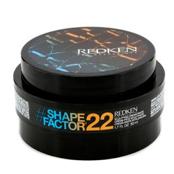 Redken Pasta Creme Styling Shape Factor 22 Sculpting  50ml/1.7oz