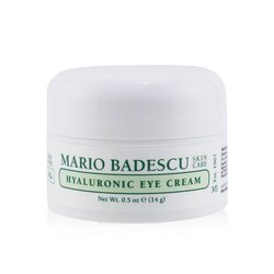 Mario Badescu ครีมทาตา Hyaluronic Eye Cream  14ml/0.5oz