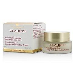 Clarins Extra-Firming Eye Complete Rejuvenating Cream  15ml/0.5oz