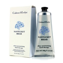 Crabtree & Evelyn Nantucket Briar Ultra-Moisturising Hand Therapy  100g/3.5oz