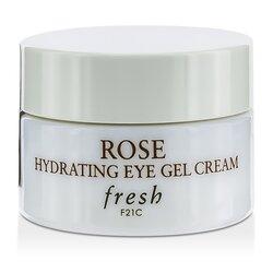 Fresh Rose Hydrating Eye Gel Cream  15ml/0.5oz