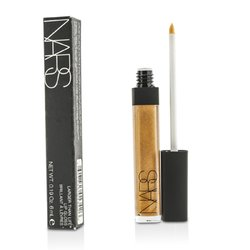 NARS Larger Than Life Гланц за Устни - #Gold Digger  6ml/0.19oz