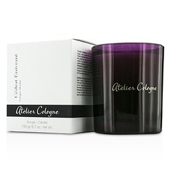 Atelier Cologne Bougie Candle - Vanille Insensee  190g/6.7oz