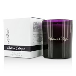 Atelier Cologne เทียนหอม Bougie Candle - Bois Blonds  190g/6.7oz