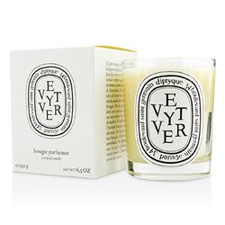 Diptyque เทียนหอม Scented Candle - Vetyver (Vetiver)  190g/6.5oz