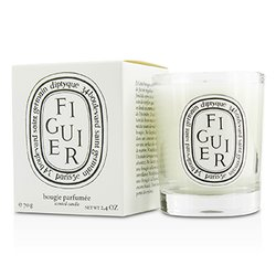 Diptyque Scented Candle - Figuier (Fig Tree)  70g/2.4oz