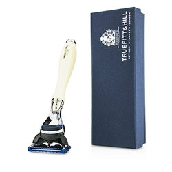 Truefitt & Hill Wellington Razor (FUSION) - # Ivory  1pc
