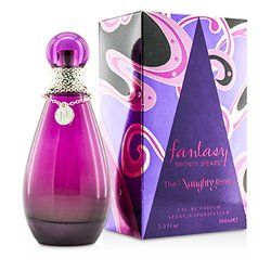 40e8634a38 Britney Spears Fantasy The Naughty Remix Eau De Parfum Spray 100ml 3.3oz.  Click