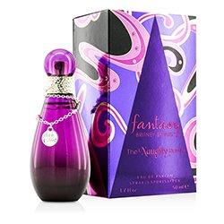 Britney Spears Fantasy The Naughty Remix Eau De Parfum Spray  50ml/1.7oz